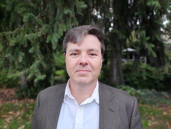 Image link to ECE welcomes new faculty member Professor Bruno Korst