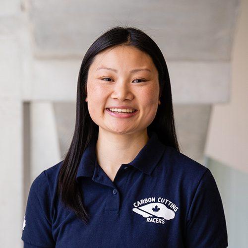Melissa Fung