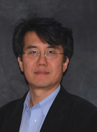 Professor Park