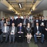 Five Engineers Honoured as U of T's Inventors of the Year