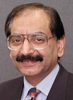 Professor Sheikh