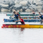 Engineering students race concrete canoes across Toronto's waterfront [PHOTO GALLERY]