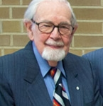 Bernard Etkin