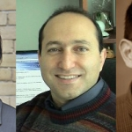 Three U of T Engineers Elected Fellows of the Engineering Institute of Canada