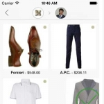Fall fashion tips from U of T engineer's personalized pocket stylist app, Blynk
