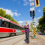 U of T Cities podcast episode one: the future of traffic