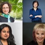 In focus: Female professors advancing four key areas of engineering research