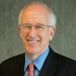 Doug Reeve receives Vivek Goel Faculty Citizenship Award