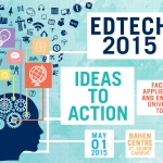 Six innovative teaching methods you could learn at this year's EdTech Workshop on May 1