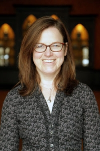Karen Sievewright, director of the Banting & Best Centre for Innovation & Entrepreneurship