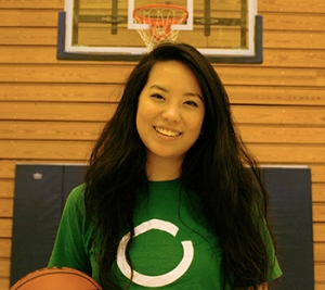 Marissa Wu is the founder of OnyxMotion, maker of a digital coaching app (Photo: OnyxMotion).