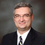 Professor Milos Popovic