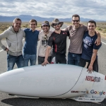World's fastest bike created by U of T Engineering alumni and students