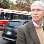 Can this engineering expert solve Toronto's transit woes?