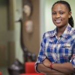 Meet one of U of T Engineering's MasterCard Foundation Scholars