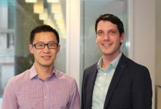 Meet U of T Engineering's industrial partnership directors