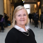Q & A with U of T Engineering's newest professor: Lesley Warren