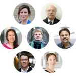 Seven U of T engineers awarded Canada Research Chairs