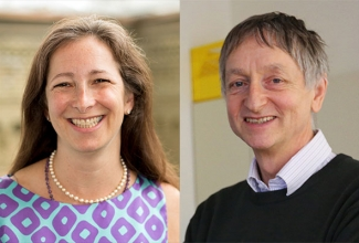 Two U of T profs elected as Foreign Members of the U.S. National Academy of Engineering