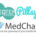 Three health-focused student startups