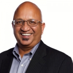 Arun Channan: Hands-on with Habitat for Humanity