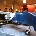Ideas taking flight: University of Toronto Aerospace Team unveils its latest fleet