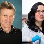 Two CREATE grants boost U of T Engineering research into optical technology and lab-grown human tissues