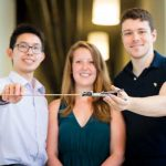 Three startups to watch from Demo Day at U of T Engineering's Entrepreneurship Hatchery