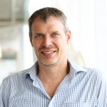 University Professor Peter Zandstra (IBBME) will be receiving the Scale-Up and Manufacturing of Cell-Based Therapies Award from Engineering Conferences International. (Credit: Neil Ta).