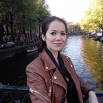 ChemE PhD student finds breath of fresh air in the Netherlands