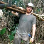 U of T Engineering alumnus John Paul Morgan (EngSci 0T1, ECE MASc 0T5) was inspired to found his company, Morgan Solar, by his experiences with Doctors Without Borders in the Democratic Republic of Congo. Morgan is part of a new generation of entrepreneurs helping to bring inexpensive electricity to energy-impoverished regions. (Courtesy: John Paul Morgan).