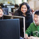 'Our students are fearless': Deepa Kundur commences term as chair of Engineering Science