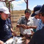 U of T Engineering invention could help Nicaraguan farmers save water