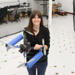 Professor Angela Schoellig named to MIT Technology Review's Innovators Under 35