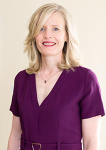 Claire Kennedy portrait
