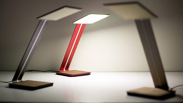 aerelight A1 OLED Lamps/Photo: Roberta Baker