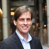Professor Mark Kortschot (ChemE). (Photo: Roberta Baker)