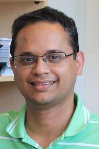 Professor Khandker Nurul Habib (CivMin)