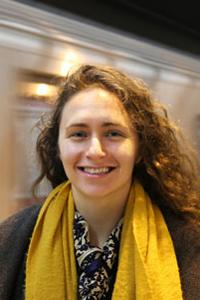 Professor Shoshanna Saxe (CivMin)